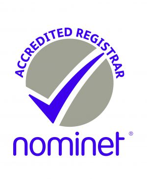 Accreditation mark March 2014